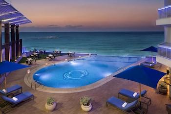 Φωτογραφία του Hilton Alexandria Corniche, Αλεξάνδρεια