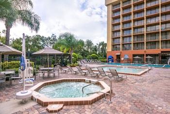 Foto Holiday Inn Orlando SW - Celebration Area di Kissimmee
