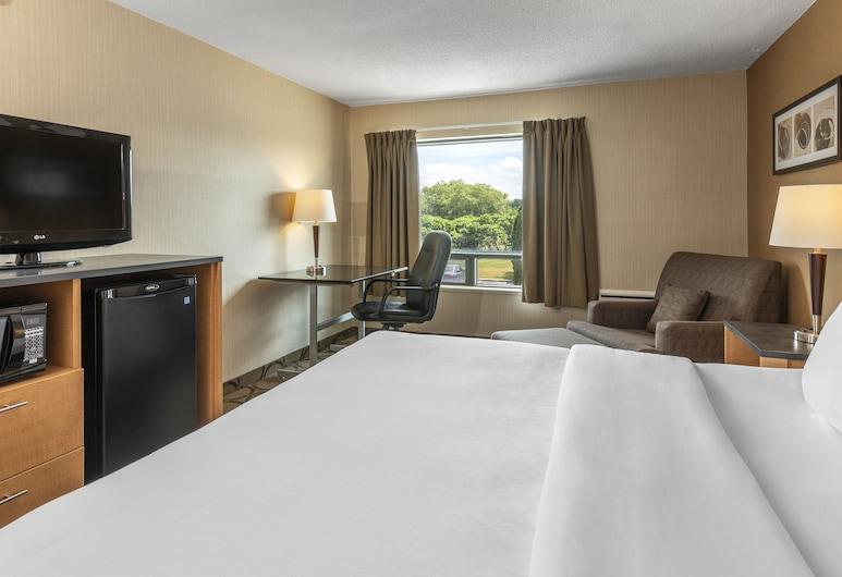 Comfort Inn Kenora, Kenora, Standardna soba, 1 queen size krevet (Not Pet Friendly ), Soba za goste