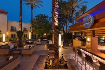 Picture of Hilton Scottsdale Resort & Villas in Scottsdale