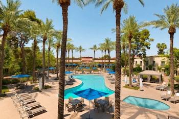 Image de Hilton Scottsdale Resort & Villas à Scottsdale