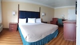 Hotell i Houston