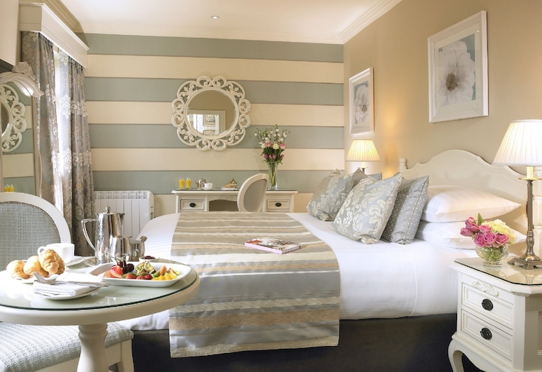 The International Hotel Killarney, Killarney, Kamar Double Klasik, Kamar Tamu
