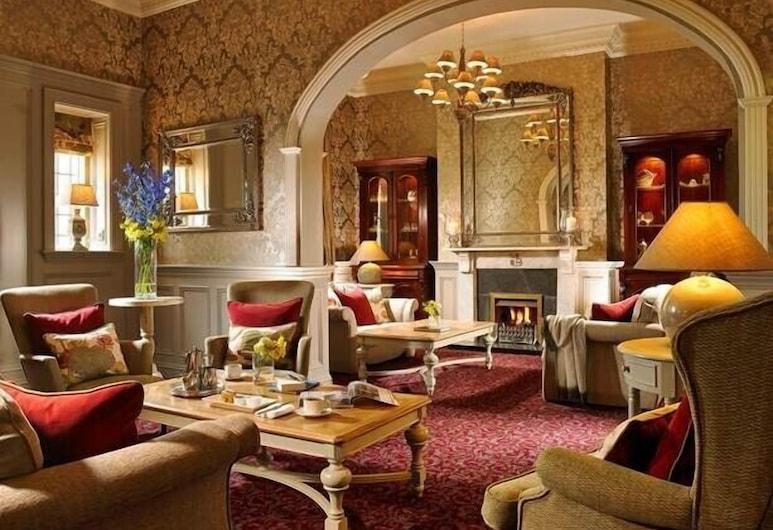 The International Hotel Killarney, Killarney, Lobby-Lounge