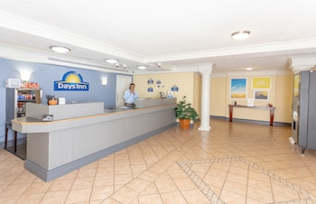 Image de Days Inn by Wyndham Jacksonville Baymeadows à Jacksonville