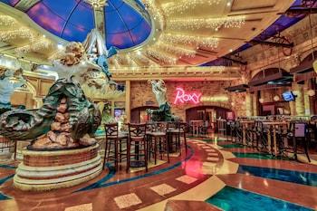 Reno bölgesindeki Eldorado Resort Casino at THE ROW resmi