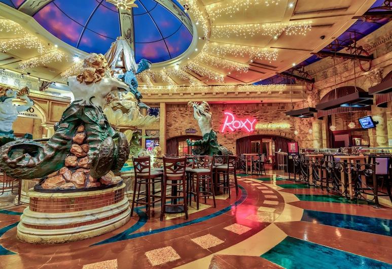 Eldorado Resort Casino at THE ROW, Reno, Hotellounge