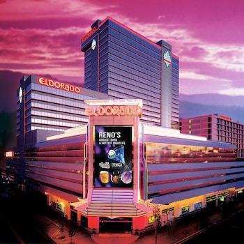 Φωτογραφία του Eldorado Resort Casino at THE ROW, Ρίνο