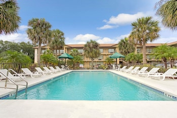 Bild vom Baymont by Wyndham Kissimmee in Kissimmee