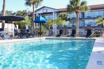 Kissimmee — zdjęcie hotelu Baymont by Wyndham Kissimmee