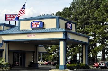 Murfreesboro bölgesindeki Select Inn Murfreesboro resmi