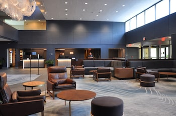 Picture of Marriott Chicago Schaumburg in Schaumburg