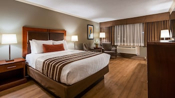 Picture of Best Western Plus Ottawa City Centre in Ottawa