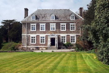 Picture of Buckland Tout Saints Hotel in Totnes