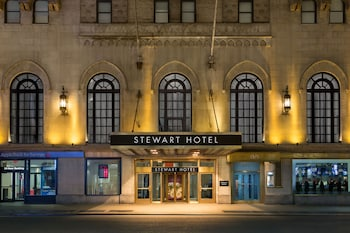 Picture of Stewart Hotel in New York