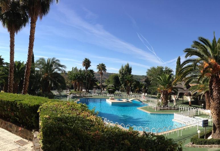 Hotel Beatriz Toledo Auditorium & Spa, Toledo, Outdoor Pool