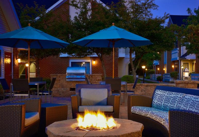 Sonesta ES Suites Colorado Springs, Colorado Springs, Hotelgelände