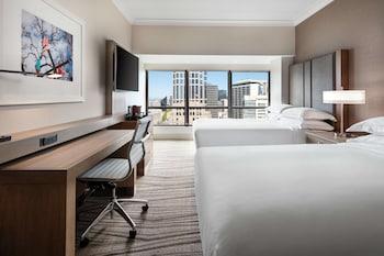 תמונה של Hilton Seattle בסיאטל