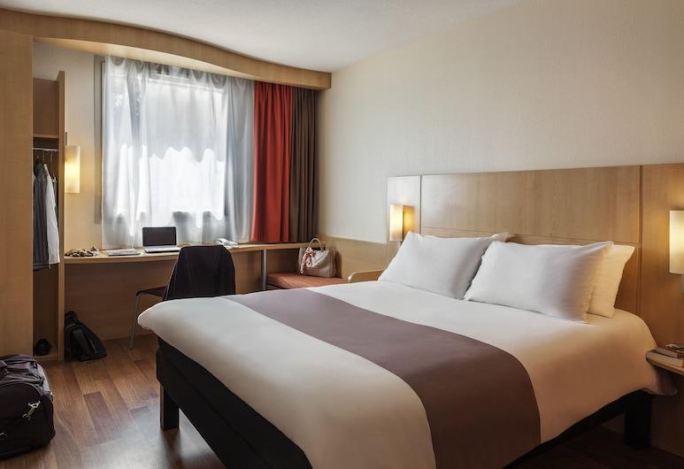图卢兹布拉纳克机场宜必思酒店, Blagnac, 标准房, 2 张单人床, 客房