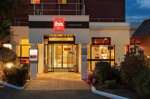 Ibis Toulouse Blagnac Aeroport Blagnac Info Photos Reviews Book At Hotels Com
