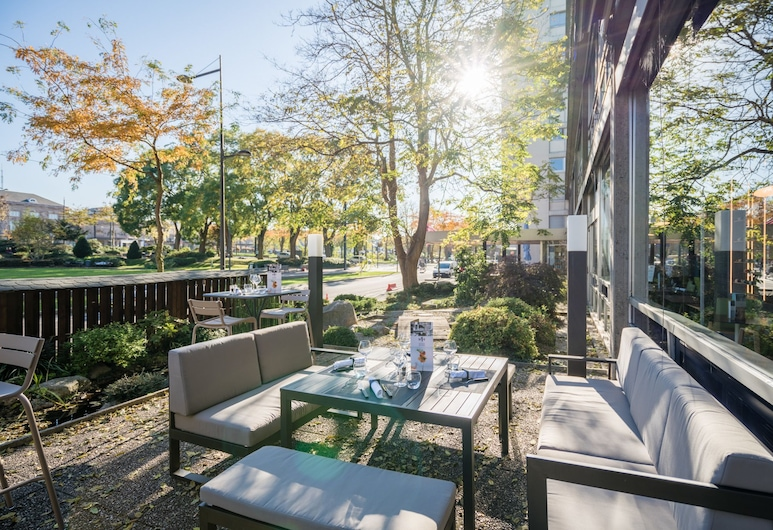 Mercure Mulhouse Centre, Mulhouse, Outdoor Dining