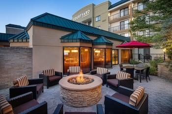 Picture of Courtyard by Marriott Cleveland Beachwood in Beachwood