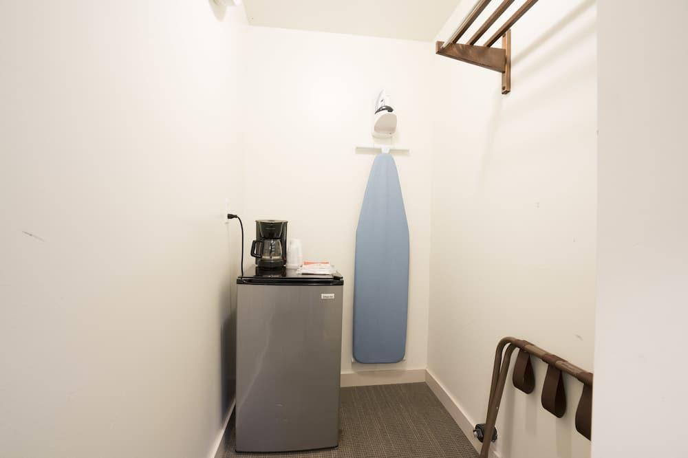 Dvojlôžková izba typu Basic - Minichladnička