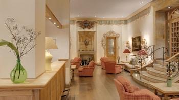 Bild vom Hotel Excelsior in München