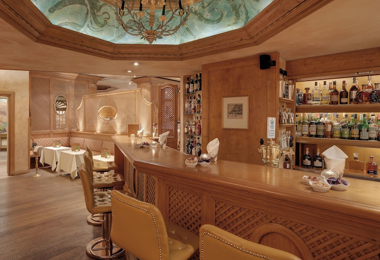 Hotel Excelsior, München, Hotelbar