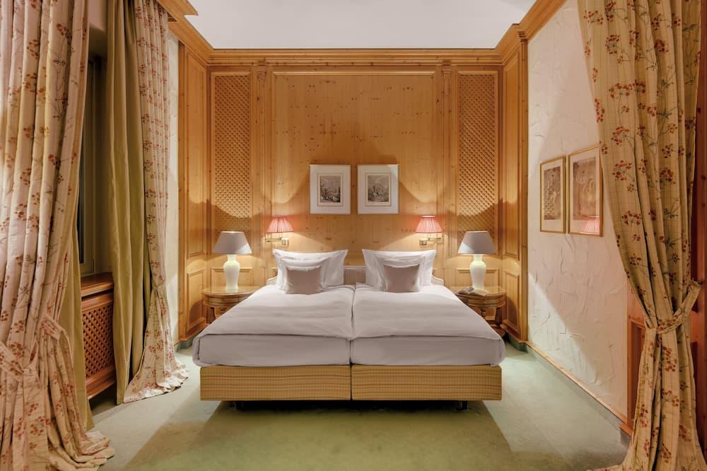 Suite junior (Classic) - Habitación