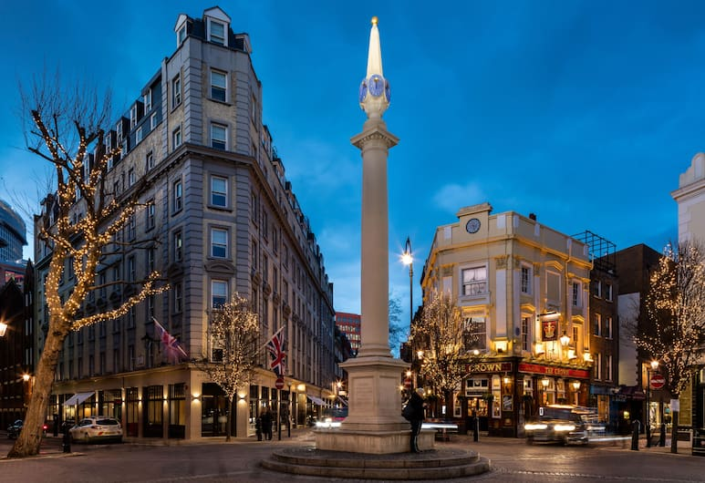Radisson Blu Edwardian Mercer Street Hotel, Londen
