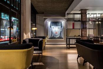 Bilde av Radisson Blu Edwardian Mercer Street Hotel i London