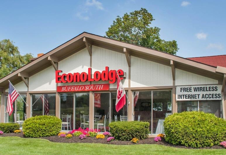 Econo Lodge South, בלסדל