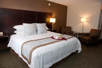 Obrázek hotelu Rodd Royalty ve městě Charlottetown