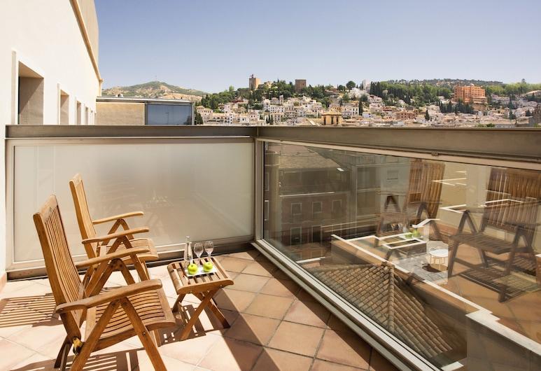 Melia Granada Hotel , Granada