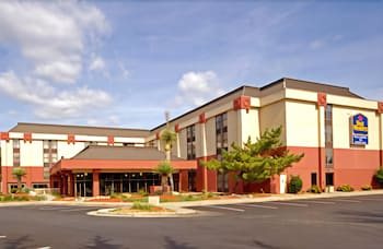 Picture of Best Western Plus Historic Area Inn in Williamsburg