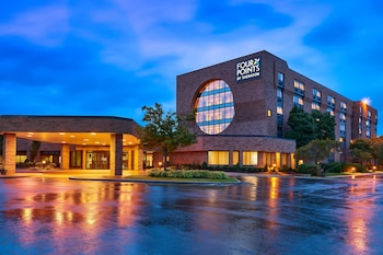 Picture of Four Points by Sheraton Milwaukee North Shore in Milwaukee