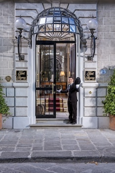 Picture of Hotel Regency in Florence