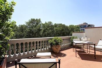 Фото Hotel Regency у місті Флоренція