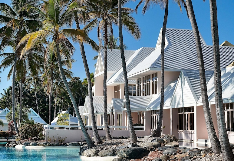 Sheraton Grand Mirage Resort, Port Douglas, Port Douglas, Pool