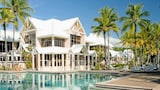 Port Douglas hotel photo