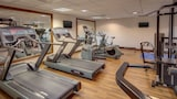 Book this Gym Hotel in Cambridge