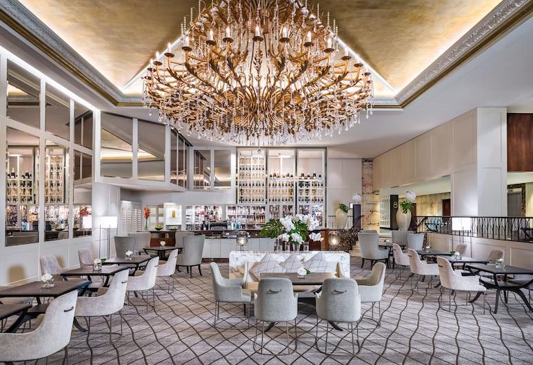 Cordis, Auckland by Langham Hospitality Group, Auckland, Hotel Bar