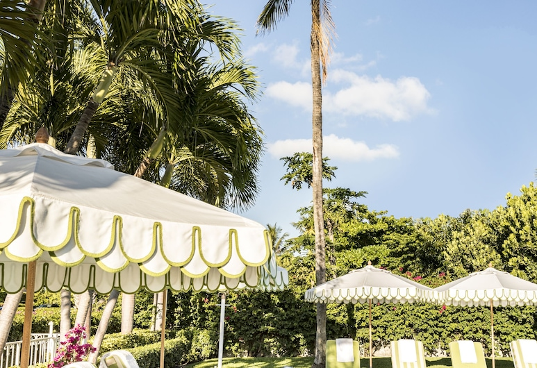 Colony Hotel Palm Beach, Palm Beach, Exterior