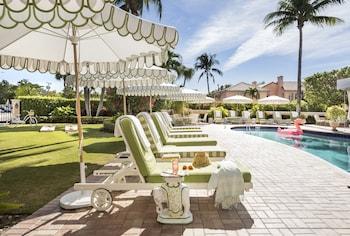 Fotografia do Colony Hotel Palm Beach em Palm Beach