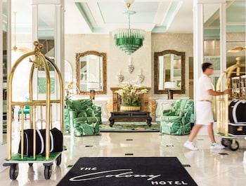 Fotografia hotela (Colony Hotel Palm Beach) v meste Palm Beach