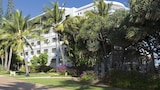 Book this Free wifi Hotel in Noumea
