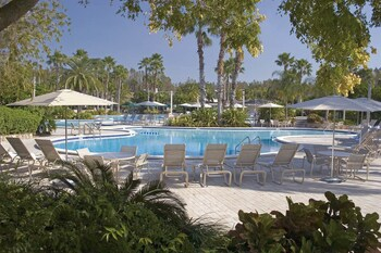 Foto van Saddlebrook Resort and Spa in Wesley Chapel