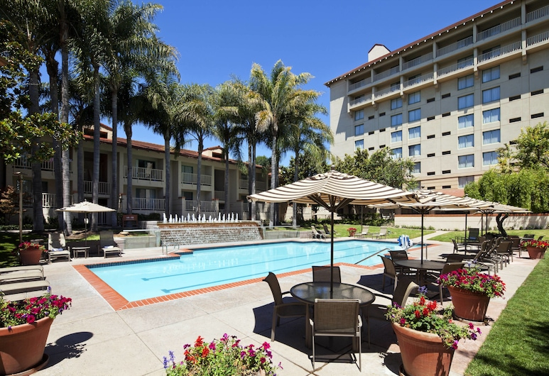 Sheraton San Jose Hotel, מילפיטאס