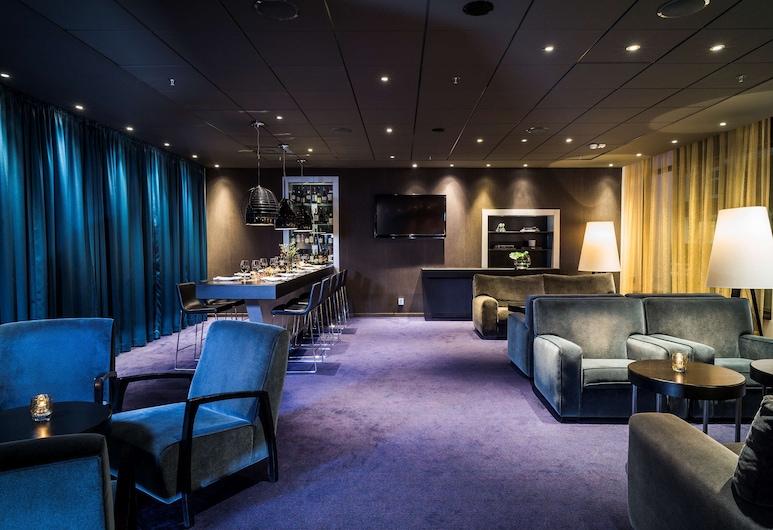 Radisson Blu Hotel, Malmö, Malmė, Vestibiulis